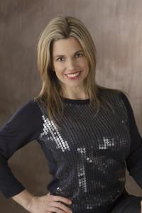 Krista Wells, Ph. D.